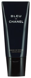 Chanel Bleu De Chanel Shaving Cream 100ml