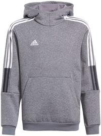 Adidas Tiro Sweat Hoodie GP8803 Grey 164 cm