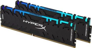 Kingston HyperX Predator RGB 16GB 2933MHz DDR4 CL15 KIT OF 2 HX429C15PB3AK2/16