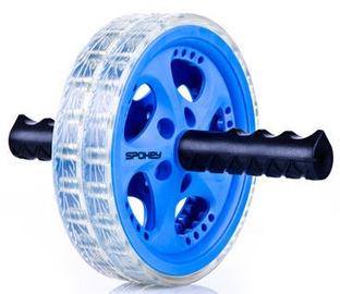 Spokey Double Twin B II Roller Blue 920982