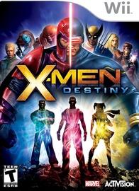 X-Men: Destiny Wii