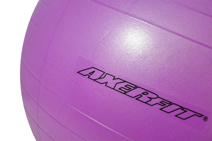 Axer Sport Anti Burst Gym Ball 65cm Purple