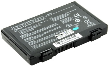 Whitenergy Premium Battery Asus A32-F52 5200mAh