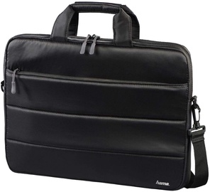 Hama Toronto Notebook Bag 17.3 Black