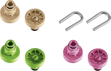 Karcher Replacement Nozzles Accessories for T 350 2.643-335.0