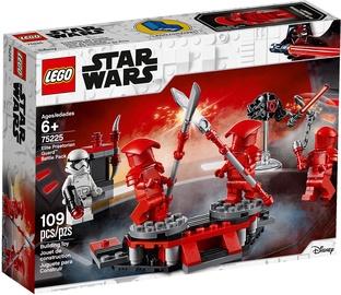 Konstruktors LEGO Star Wars Elite Praetorian Guard Battle Pack 75225