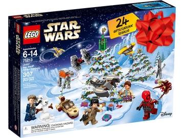 MÄNGUKLOTSID LEGO BLOCS STAR WARS 75213