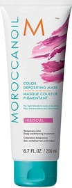 Moroccanoil Color Depositing Mask 200ml Hibiscus