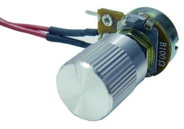 Ohne Hersteller Fan Control Potentiometer Knob