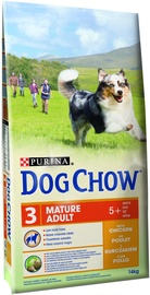 Purina Dog Chow Mature Adult With Chicken 14kg