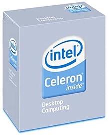 Procesors 420 Intel Celeron 420 1.60Ghz 512KB Tray, 1.60GHz, LGA 775, 512MB