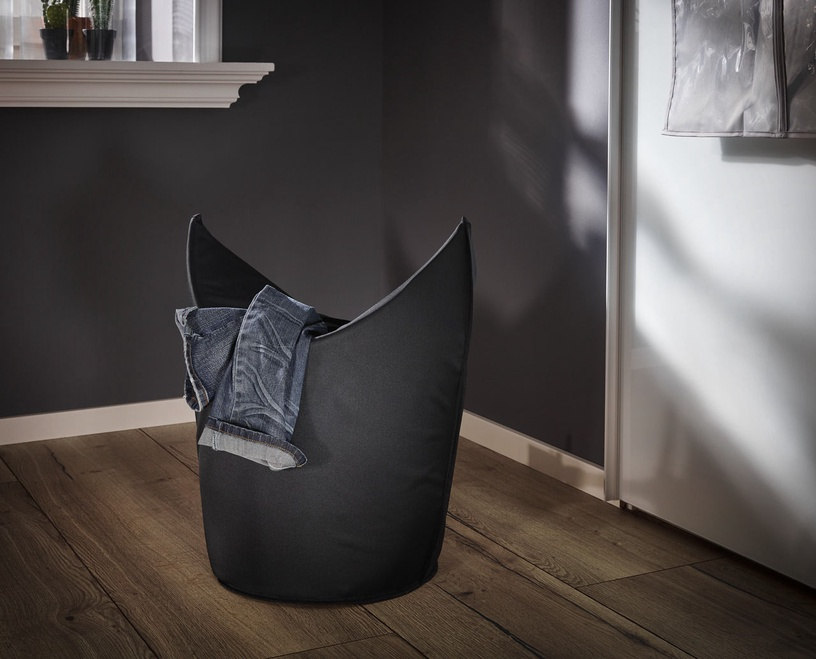 Leifheit Laundry bag 60x35x80cm Combi System/Black