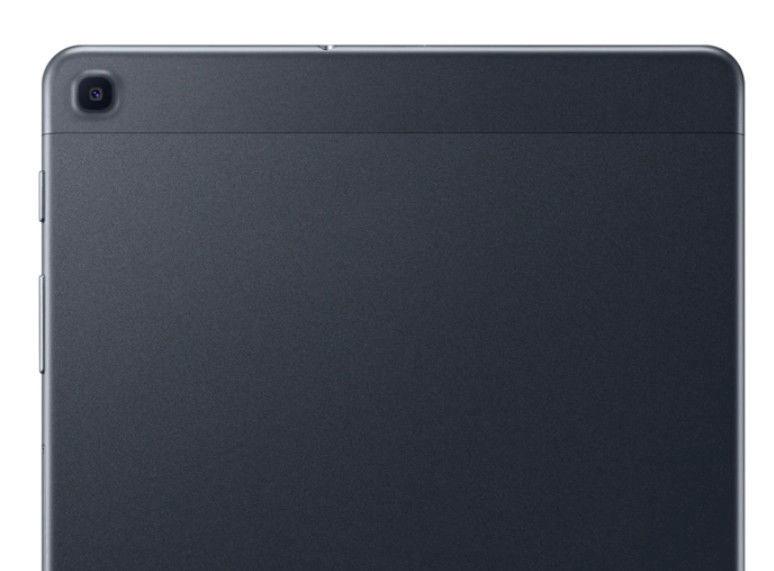 Planšetinis kompiuteris Samsung Galaxy Tab A(2019) Black