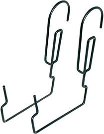 Prosperplast IWAG Balcony Box Holder Black