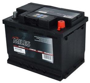 Miles M045330 Starter Battery 45Ah 330A