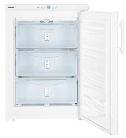 Морозильник Liebherr GN 1066 White