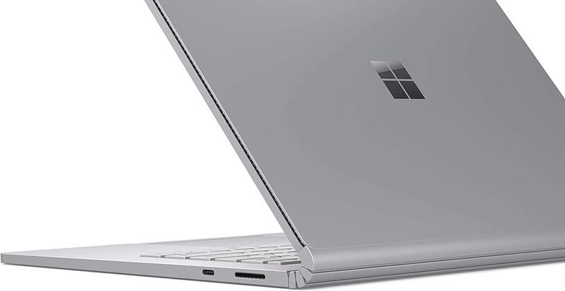 """Klēpjdators Microsoft Surface 3 Platinum SKW-00009 PL Intel® Core™ i7, 16GB/256GB, 13.5"""""""