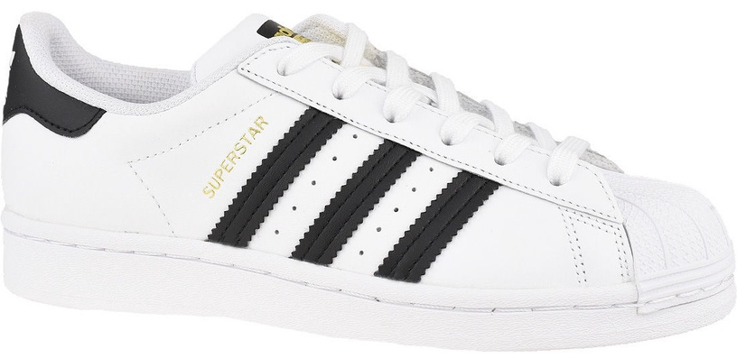 Adidas Superstar JR FU7712 White 38