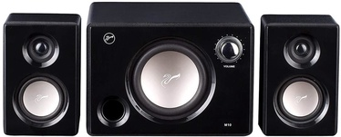 Swans Speakers M10 Black