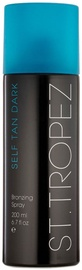 St. Tropez Dark Self Tan Bronzing Spray 200ml
