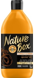 Schwarzkopf Nature Box Apricot Conditioner 385ml