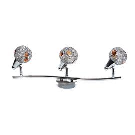 Lampa Adrilux Adalina-3 3x40W G9