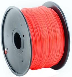 Расходные материалы для 3D принтера Gembird Flashforge ABS Plastic, 400 м, красный