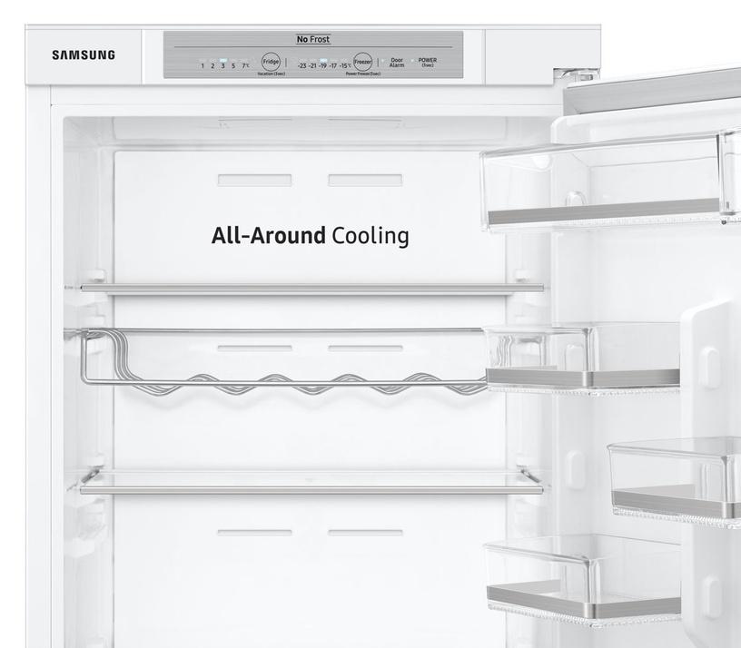 Įmontuojamas šaldytuvas Samsung BRB260030WW
