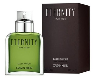 Parfimērijas ūdens Calvin Klein Eternity for Men 100ml EDP