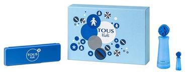 Набор для детей Tous Kids Boy 100 ml EDT + 4 ml EDT + Pencil Case