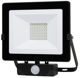Kobi LED MNHC 30W Black 045492