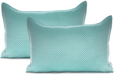 AmeliaHome Carmen Pillowcase Pistachio 50x70 2pcs