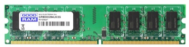 Goodram 2GB DDR2 PC6400 CL6 DIMM GR800D264L6/2G