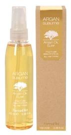 Plaukų eliksyras Farmavita Argan Sublime Argan Oil, 100 ml