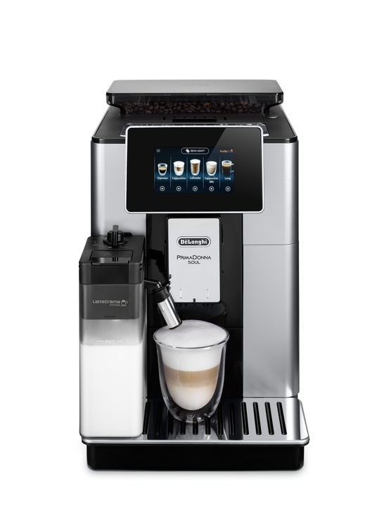 Kafijas automāts De'Longhi ECAM610.55.SB