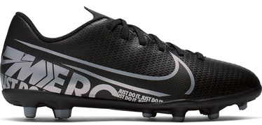 Nike Mercurial Vapor 13 Club FG / MG JR AT8161 001 Black 38.5