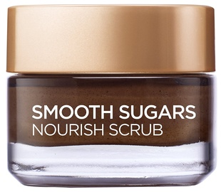 L´Oreal Paris Smooth Sugar Nourish Scrub 50ml
