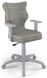 Vaikiška kėdė Entelo Duo Size 6 VS03 Grey, 425x400x1045 mm