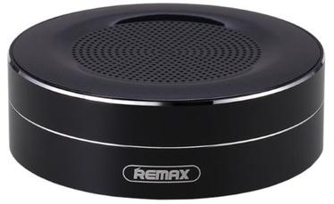 Belaidė kolonėlė Remax RB-M13 Black, 3 W