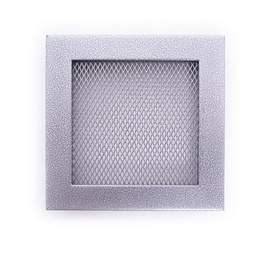 NORDFlam Grate 170x170mm Black