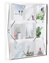 Umbra Prisma Photo Frame Chrome
