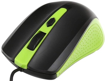 Omega OM05 Optical Mouse Green