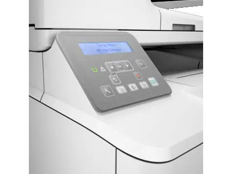 Многофункциональный принтер HP M148FDW, лазерный