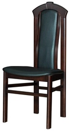 Bodzio Chair KB Walnut/Black 23S