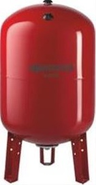 Aquasystem Expansion Vessel for Heating System Red 250L