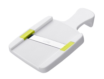 Rotho Vegetable Slicer Basic 18.5x10.5x3cm White