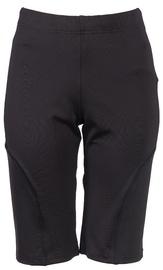 Bars Womens Shorts Breeches Black 56 M