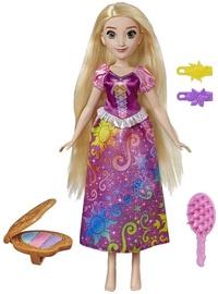 Hasbro Disney Princess Rainbow Hair Rapunzel E4646