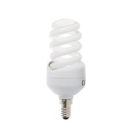 Kompaktinė liuminescencinė lempa Vagner SDH T3, 15W, E14, 2700K, 800lm