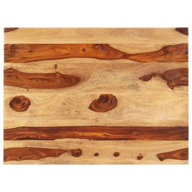 Столешница VLX Solid Sheesham Wood, коричневый, 600 мм x 900 мм